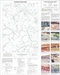 Surficial materials of the Gorham quadrangle, Maine