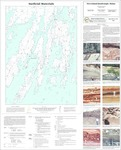 Surficial materials of the Orrs Island quadrangle, Maine