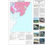 Surficial geology of the Kittery quadrangle, Maine