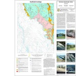 Surficial geology of the Rochester quadrangle, Maine