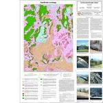 Surficial geology of the Gorham quadrangle, Maine