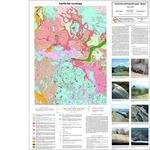 Surficial geology of the North Berwick quadrangle, Maine