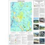 Surficial geology of the Hiram quadrangle, Maine