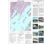 Surficial geology of the Freeport quadrangle, Maine