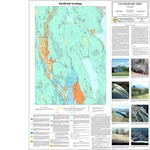 Surficial geology of the Casco quadrangle, Maine