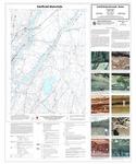 Surficial materials of the Fairfield quadrangle, Maine