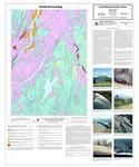 Surficial geology of the Fairfield quadrangle, Maine