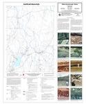 Surficial materials of the Albion quadrangle, Maine