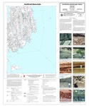 Surficial materials of the Seal Harbor quadrangle, Maine
