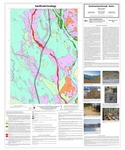 Surficial geology of the Howland quadrangle, Maine by Roger LeB Hooke