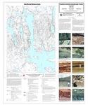 Surficial materials of the Southwest Harbor quadrangle, Maine by Duane D. Braun, Thomas V. Lowell, and Michael E. Foley