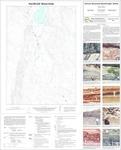 Surficial materials of the Stetson Mountain quadrangle, Maine