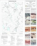 Surficial materials of the East Stoneham quadrangle, Maine