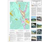 Surficial geology of the Farmington quadrangle, Maine