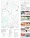 Surficial materials of the Monmouth quadrangle, Maine