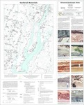 Surficial materials of the Richmond quadrangle, Maine