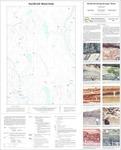 Surficial materials of the Bowlin Brook quadrangle, Maine