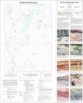 Surficial materials of the Shin Pond quadrangle, Maine