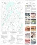 Surficial materials of the Purgatory quadrangle, Maine