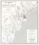 End Moraines and Glaciofluvial Deposits, Cumberland and York Counties, Maine