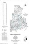 Maine peat resource evaluation: Washington County