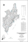 Maine peat resource evaluation: Androscoggin, Cumberland, and York Counties
