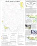 Significant sand and gravel aquifers in the Mattawamkeag quadrangle, Maine