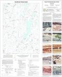 Surficial materials of the Togus Pond quadrangle, Maine