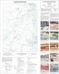 Surficial materials of the Gardiner quadrangle, Maine