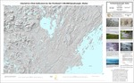 Glacial ice-flow indicators in the Portland 1:100,000 quadrangle, Maine
