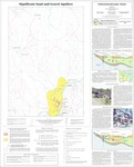 Significant sand and gravel aquifers in the Ashland quadrangle, Maine
