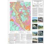 Surficial geology of the Lewiston quadrangle, Maine