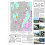 Surficial geology of the Bowdoinham quadrangle, Maine