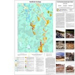 Surficial geology of the East Stoneham quadrangle, Maine