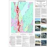 Surficial geology of the Belgrade quadrangle, Maine