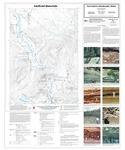 Surficial materials of the East Andover quadrangle, Maine by Glenn C. Prescott Jr