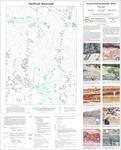 Surficial materials of the Bryant Pond quadrangle, Maine