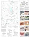 Surficial materials of the New Portland quadrangle, Maine