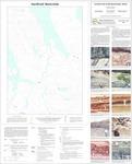 Surficial materials of the Caribou Lake South quadrangle, Maine