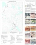 Surficial materials of the Rainbow Lake West quadrangle, Maine