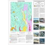 Surficial geology of the Livermore Falls quadrangle, Maine
