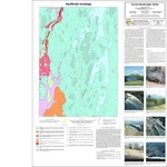 Surficial geology of the Fayette quadrangle, Maine