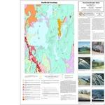 Surficial geology of the Wayne quadrangle, Maine