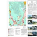 Surficial geology of the Buckfield quadrangle, Maine