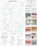 Surficial materials of the Wiscasset quadrangle, Maine