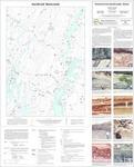 Surficial materials of the Damariscotta quadrangle, Maine