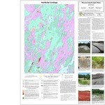 Surficial geology of the Wiscasset quadrangle, Maine