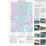 Surficial geology of the Damariscotta quadrangle, Maine