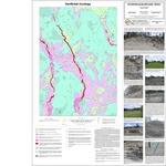 Surficial geology of the Kenduskeag quadrangle, Maine