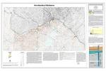 Overburden thickness in the Madawaska 30x60-minute quadrangle and portions of the Allagash and Van Buren 30x60-minute quadrangles, Maine